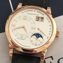 A. Lange & Söhne Lange 1 Moonphase 42% NEW FROM SHOWCASE