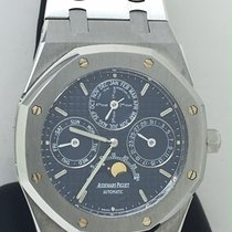 Audemars Piguet Royal Oak Perpetual Calendar Full Set