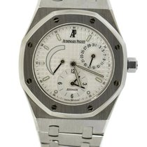 Οντμάρ Πιγκέ (Audemars Piguet) Royal Oak GMT Power Reserve