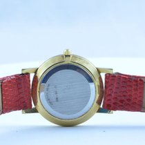 Movado Museum Damen Watch Uhr Rar Stahl Vergoldet Top Quartz...