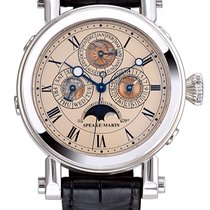 Speake-Marin The Piccadilly QP Limited Edition SMWGQ14