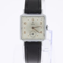 Tudor Vintage Collector's Watch Square