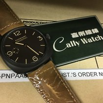 Panerai Cally - PAM504 PAM00504 Radiomir Composite 3 Days 47mm...