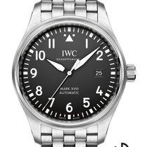 IWC Pilot`s Watch Mark XVIII