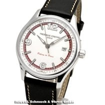 Frederique Constant Vintage Rally Healey - Peking to Paris -