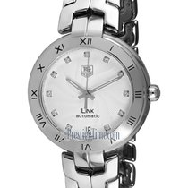 TAG Heuer Link Automatic 34.5mm wat2311.BA0956