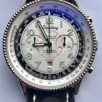 Breitling Montbrillant 1903 Limited Edition 100 ANS D`AVIAT