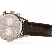 TAG Heuer Carrera Calibre 17 Grey