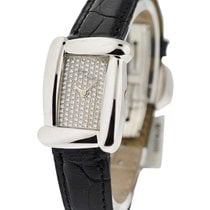 Henry Dunay sabi_strap_pave_polished Sabi in White Gold with...
