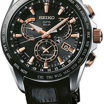 Seiko ASTRON GPS GMT SSE061J1