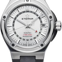 Eterna Royal KonTiki GMT 7740.40.11.1289