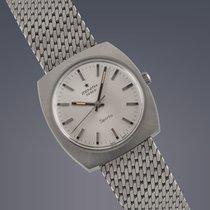 Zenith Sporto stainless steel manual watch