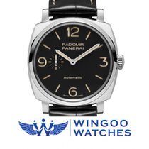 Panerai RADIOMIR 1940 3 DAYS AUTOMATIC ACCIAIO - 45MM Ref....