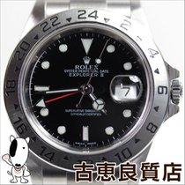 ロレックス (Rolex) 【MT681】【中古】 ROLEX ロレックス メンズ 腕時計 Ref.16570T オートマ ...