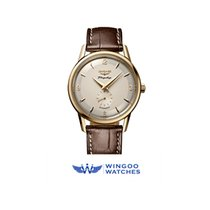 Longines FLAGSHIP HERITAGE 60TH ANNIVERSARY Ref. L4.817.8.76.2