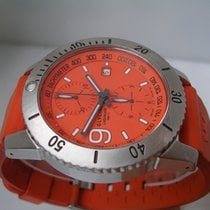 Glycine Lagunare Big Nine Chronograph Sub Professional