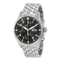 IWC Pilots Iw377719 Watch