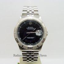 Rolex Datejust Turn-O-Graph 36mm