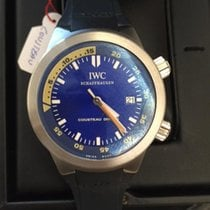 IWC cousteau divers