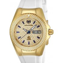 Technomarine Cruise Eva Longoria for TM Quarz Lady TM-416040