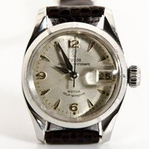 Tudor Princess Oysterdate Early Rotor -  1950-1959