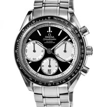 Omega Speedmaster Men's Watch 326.30.40.50.01.002