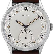 Mimo Mans Wristwatch