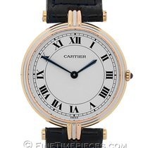 Cartier Vendome Trinity TriColor 881003