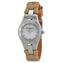 Baume & Mercier Ladie  MOA10116 Linea Mother of Pearl Watch