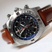 Breitling CHRONOMAT 44 FLYING FISCH AUTOMATIC AB011012