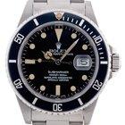 """Rolex Submariner """"Pallettoni"""" ref. 16800"""