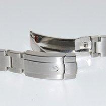 Rolex Datejust Oysterband