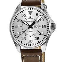 Hamilton Khaki Aviation Men's Watch H64611555