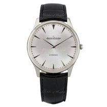 Jaeger-LeCoultre Master Ultra Thin 41 Stainless Steel 41mm