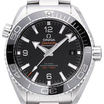 オメガ (Omega) Seamaster Planet Ocean 600 M Co-Axial Master...