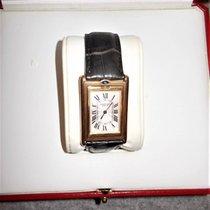 Cartier Tank Basculante limitierte Edition No. 249
