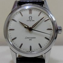 Omega Seamaster 30