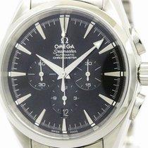 歐米茄 (Omega) Polished Omega Seamaster Aqua Terra Chronograph...