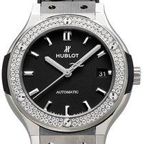 Hublot Classic Fusion 38mm Automatic Titanium