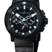 Ulysse Nardin UN Black Sea Diver Chronograph