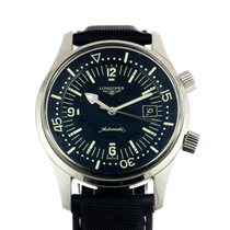 Longines Legend Diver Heritage Date 42mm