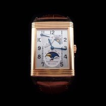 Jaeger-LeCoultre Reverso Sun Moon ref 270.2.63 in 18k solid...
