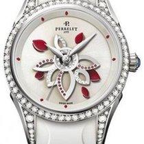 Perrelet A2038/A Double Rotor Diamond Flower