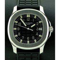 Patek Philippe | Aquanaut Stainless Steel, Ref.5060, From 1997