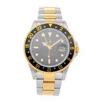 ロレックス (Rolex) Rolex GMT Master II 16713