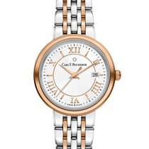 Carl F. Bucherer Adamavi 28 mm Lady