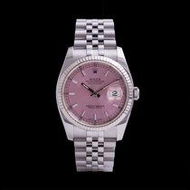 Rolex Datejust Ref. 116234 (RO3880)