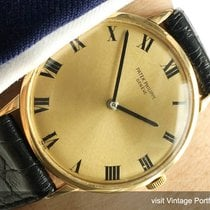 Patek Philippe Vintage  in 18ct solid gold Ref 3468 with roman...