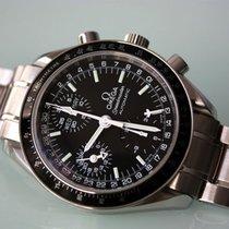 Omega Speedmaster Triple Date Chronograph 175.0084 for men.