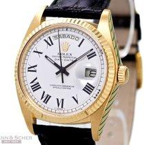 Rolex Vintage Day-Date Ref-1803 18k Yellow Gold Bj-1977